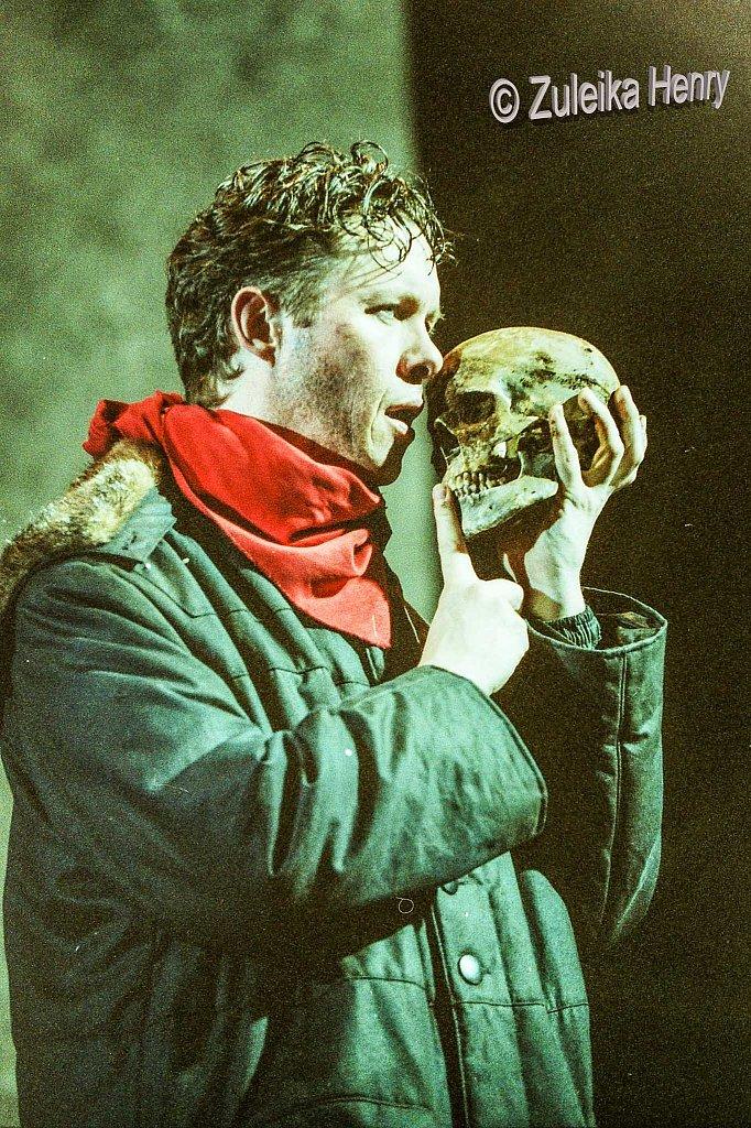 Hamlet 1997