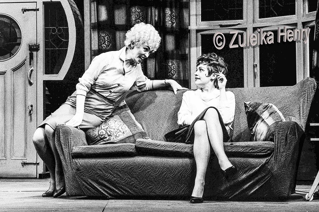 The Merry Wives of Windsor 1985
